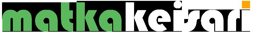 Matkakeisari logo